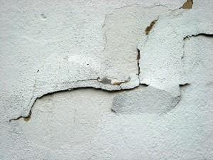 סדקים בקירות - איתור ליקויי בניה