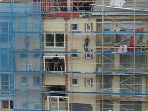 שירותי בדק בית למבנים משותפים